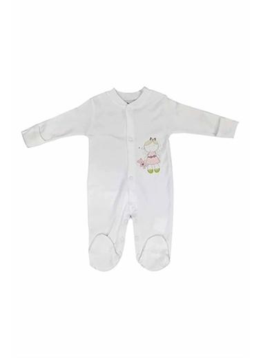 Mummy's Baby Mummy's Baby Patikli Tulum Mavi Pembe